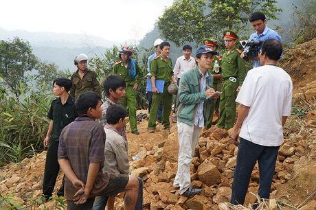Bao cao Thu tuong ket qua xu ly vi pham khai thac vang tai Quang Nam - Anh 2