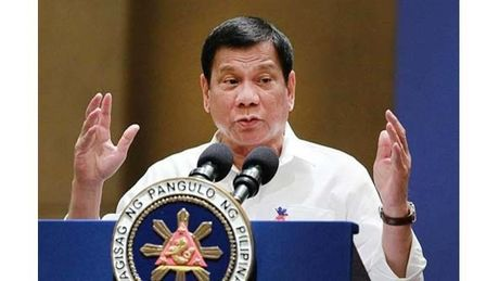 Tong thong Philippines: Mong Co va Tho Nhi Ky muon gia nhap ASEAN - Anh 1