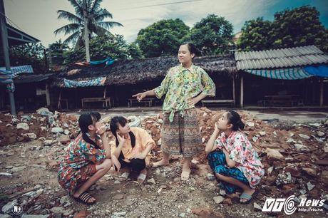 Anh ky yeu 'Ky uc mot thoi' cua hoc sinh dan toc Thanh Hoa - Anh 13