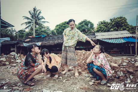Anh ky yeu 'Ky uc mot thoi' cua hoc sinh dan toc Thanh Hoa - Anh 14