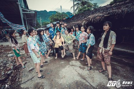Anh ky yeu 'Ky uc mot thoi' cua hoc sinh dan toc Thanh Hoa - Anh 17