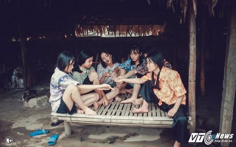 Anh ky yeu 'Ky uc mot thoi' cua hoc sinh dan toc Thanh Hoa - Anh 6