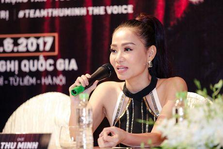 Thu Minh dau tu 6 ty dong cho dem nhac ky niem 25 nam ca hat - Anh 6