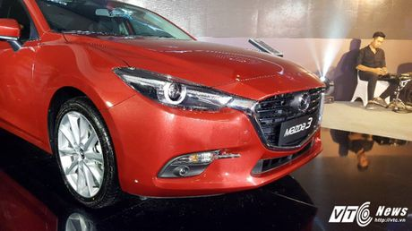 Thaco tu bo cuoc dua giam gia cho thuong hieu Mazda - Anh 1