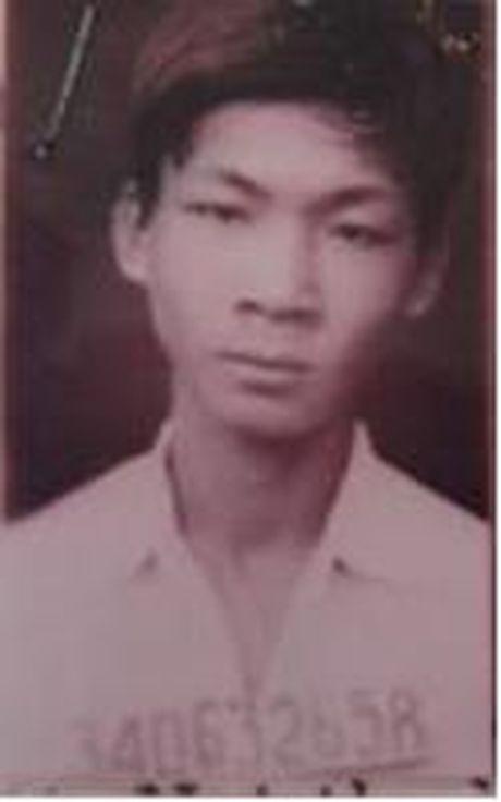 Giet nguoi, can pham nguoi Dong Thap bo tron 15 nam - Anh 1