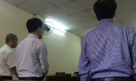 TP HCM: Ti phu dung chuyen 'bi cuop' de quyt no 475 luong vang? - Anh 1