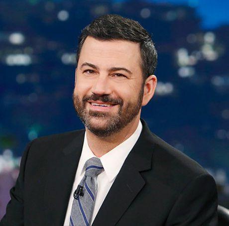 Jimmy Kimmel dam nhiem vai tro MC cho le trao giai Oscar 2018 - Anh 1