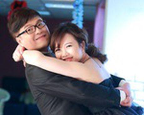 9x Viet noi ve moi tinh hanh phuc voi 'ong xa' Dai Loan U50 - Anh 1