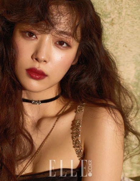 Sulli, Seolhyun cang 'noi nhu con' sau nhieu scandal nho xinh dep hon nguoi - Anh 3