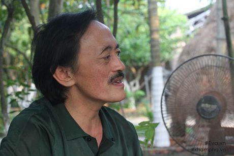 "Bo don than Giang ""coi"" trai long ve nhung phut nong gian danh con roi rung rung khoc - Anh 2"