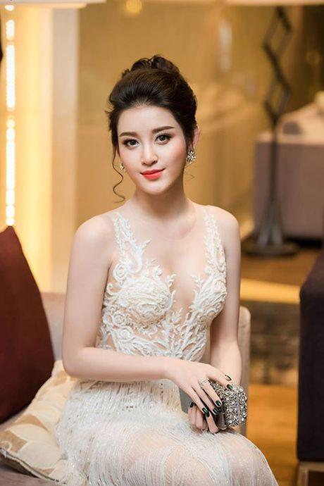 """Thieu gia"" 19 tuoi len tieng benh vuc Huyen My, mang ban gai ""thien can"" - Anh 1"