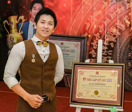 """Top 4 Vietnam's Got Talent roi nuoc mat vi ao thuat bi """"ghe lanh"""" so voi ca nhac, hai kich - Anh 1"""