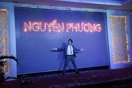 """Top 4 Vietnam's Got Talent roi nuoc mat vi ao thuat bi """"ghe lanh"""" so voi ca nhac, hai kich - Anh 3"""