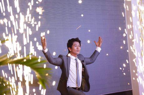 """Top 4 Vietnam's Got Talent roi nuoc mat vi ao thuat bi """"ghe lanh"""" so voi ca nhac, hai kich - Anh 4"""