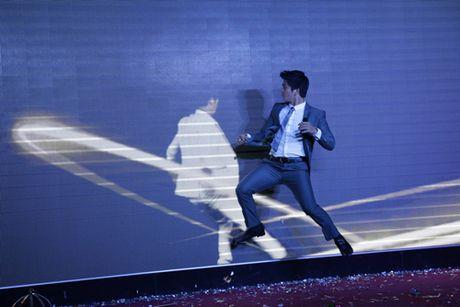 """Top 4 Vietnam's Got Talent roi nuoc mat vi ao thuat bi """"ghe lanh"""" so voi ca nhac, hai kich - Anh 5"""