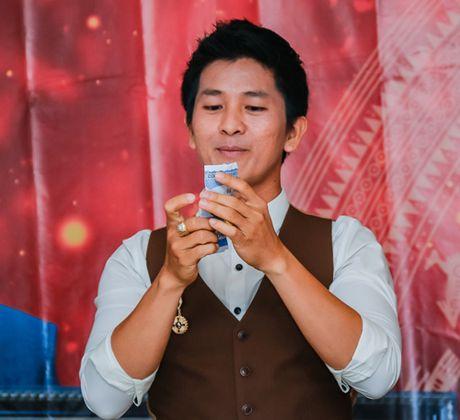 """Top 4 Vietnam's Got Talent roi nuoc mat vi ao thuat bi """"ghe lanh"""" so voi ca nhac, hai kich - Anh 7"""