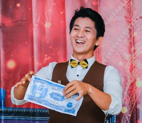 """Top 4 Vietnam's Got Talent roi nuoc mat vi ao thuat bi """"ghe lanh"""" so voi ca nhac, hai kich - Anh 8"""
