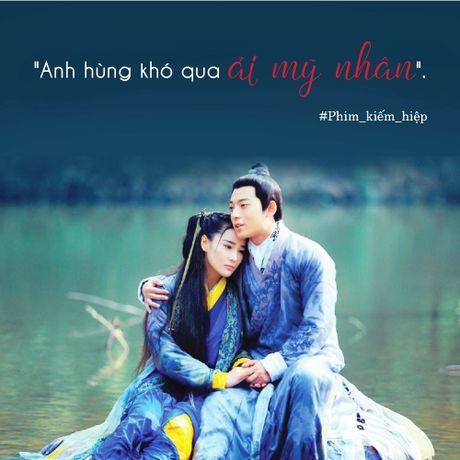 "He bat ti vi len xem phim chuong la nghe thay nhung cau thoai ""mon tai"" the nay! - Anh 10"