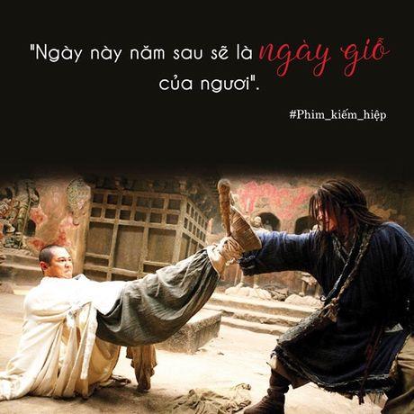 "He bat ti vi len xem phim chuong la nghe thay nhung cau thoai ""mon tai"" the nay! - Anh 11"