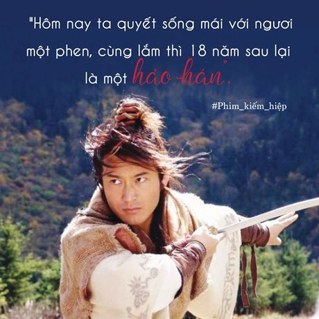 "He bat ti vi len xem phim chuong la nghe thay nhung cau thoai ""mon tai"" the nay! - Anh 13"