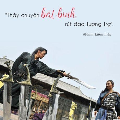 "He bat ti vi len xem phim chuong la nghe thay nhung cau thoai ""mon tai"" the nay! - Anh 14"