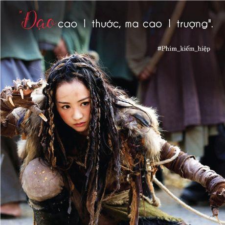 "He bat ti vi len xem phim chuong la nghe thay nhung cau thoai ""mon tai"" the nay! - Anh 15"