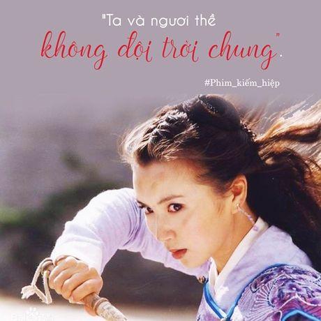 "He bat ti vi len xem phim chuong la nghe thay nhung cau thoai ""mon tai"" the nay! - Anh 17"