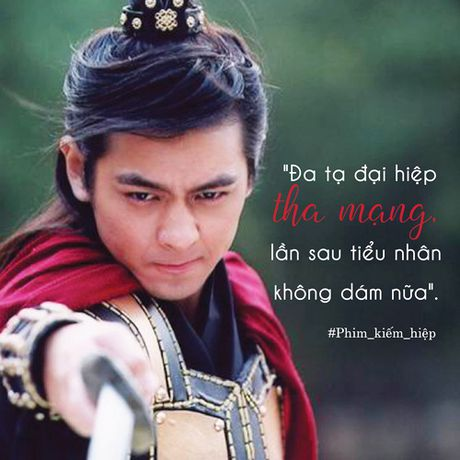 "He bat ti vi len xem phim chuong la nghe thay nhung cau thoai ""mon tai"" the nay! - Anh 18"