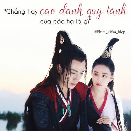 "He bat ti vi len xem phim chuong la nghe thay nhung cau thoai ""mon tai"" the nay! - Anh 19"