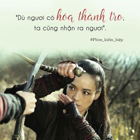 "He bat ti vi len xem phim chuong la nghe thay nhung cau thoai ""mon tai"" the nay! - Anh 1"