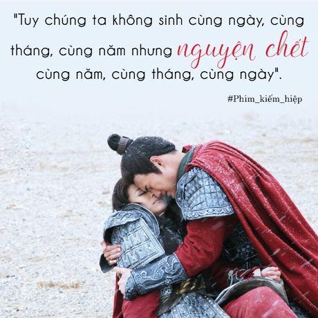 "He bat ti vi len xem phim chuong la nghe thay nhung cau thoai ""mon tai"" the nay! - Anh 20"