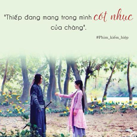 "He bat ti vi len xem phim chuong la nghe thay nhung cau thoai ""mon tai"" the nay! - Anh 2"