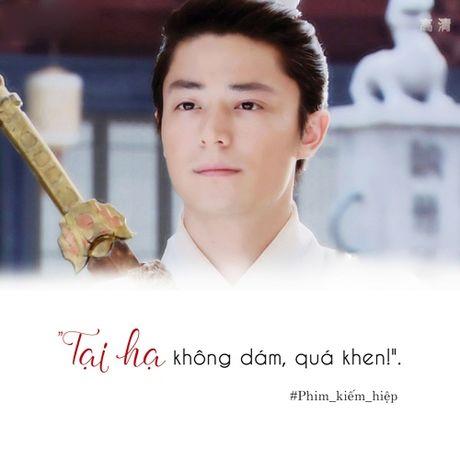 "He bat ti vi len xem phim chuong la nghe thay nhung cau thoai ""mon tai"" the nay! - Anh 3"