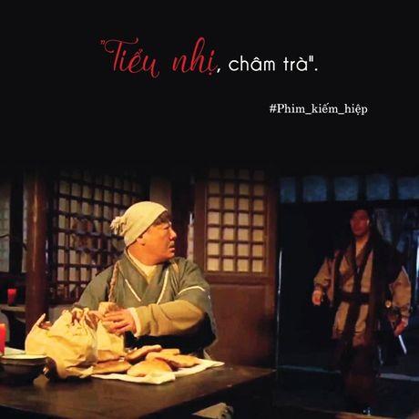 "He bat ti vi len xem phim chuong la nghe thay nhung cau thoai ""mon tai"" the nay! - Anh 4"