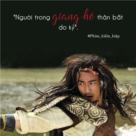 "He bat ti vi len xem phim chuong la nghe thay nhung cau thoai ""mon tai"" the nay! - Anh 5"