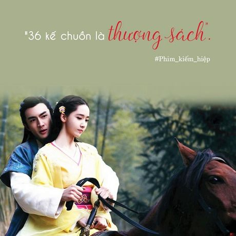 "He bat ti vi len xem phim chuong la nghe thay nhung cau thoai ""mon tai"" the nay! - Anh 6"