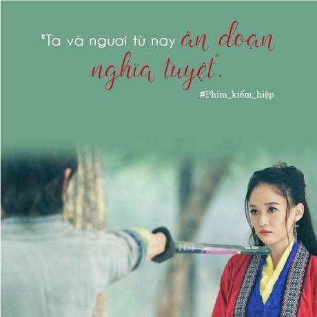 "He bat ti vi len xem phim chuong la nghe thay nhung cau thoai ""mon tai"" the nay! - Anh 8"