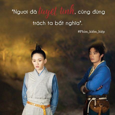 "He bat ti vi len xem phim chuong la nghe thay nhung cau thoai ""mon tai"" the nay! - Anh 9"