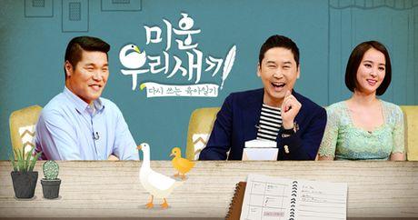"""Fan boi roi truoc ve dep khong tuoi cua my nhan """"Truyen thuyet Ju Mong"""" Han Hye Jin - Anh 7"""