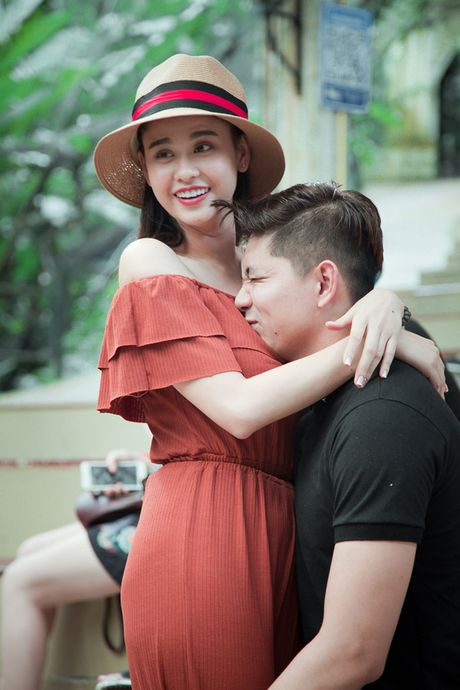 Tim len tieng khang dinh khong co chuyen ly hon Truong Quynh Anh - Anh 3