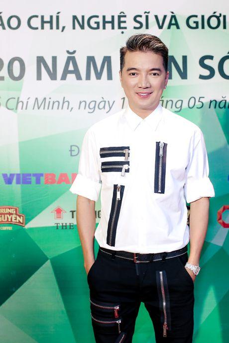 Chuoi su kien Lan Song Xanh 20 nam – hanh trinh am nhac Viet Nam - Anh 6