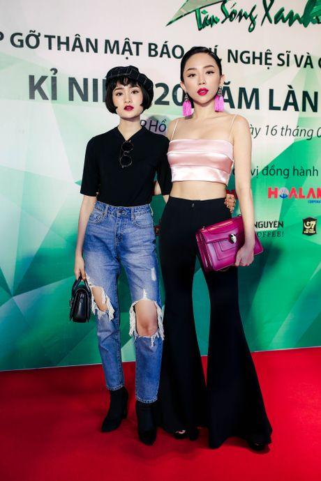 Chuoi su kien Lan Song Xanh 20 nam – hanh trinh am nhac Viet Nam - Anh 7