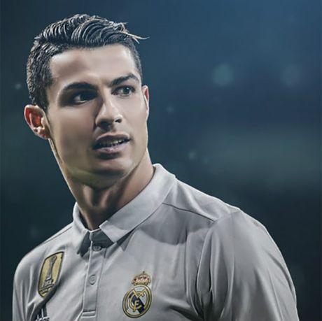 """Mot minh Ronaldo """"ganh doi"""": Real san sang am cu dup - Anh 2"""