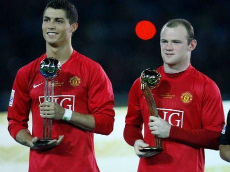 """Mot minh Ronaldo """"ganh doi"""": Real san sang am cu dup - Anh 3"""