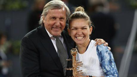Tin the thao HOT 17/5: WTA benh vuc Sharapova - Anh 2