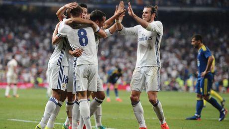 Celta Vigo – Real Madrid: Phe Barca, tien thang ngai vang - Anh 1