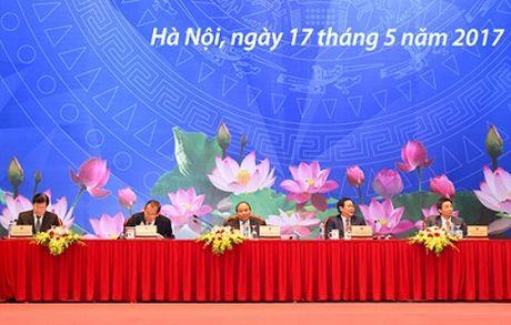 "Doanh nghiep kien nghi nhieu van de nong tai ""Hoi nghi Dien Hong"" - Anh 1"