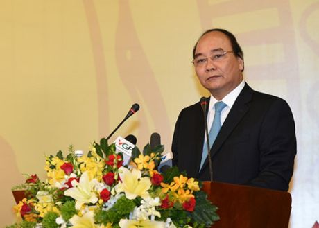 Sang nay, Thu tuong doi thoai voi 2.000 doanh nghiep - Anh 1