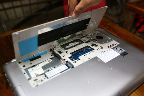 HP ProBook 400 G4 chinh thuc ban tai Viet Nam, gia tu 12,89 trieu dong - Anh 3