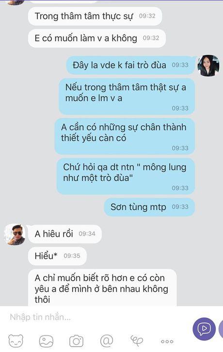 Thieu gia Jackson Tran cau hon chu tham my vien to A hau Huyen My tha thinh - Anh 4